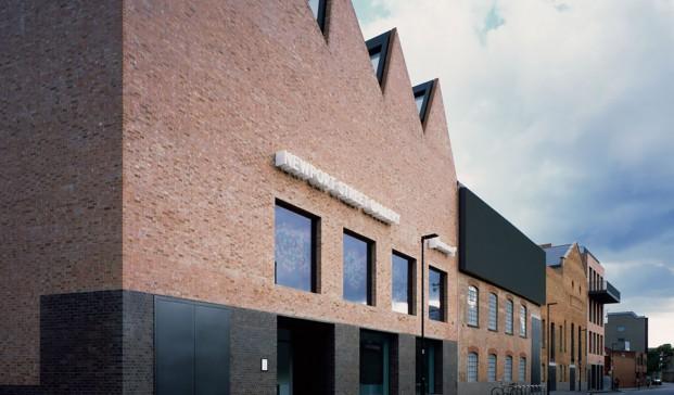newportstreetgallery finalista premio mies van der rohe