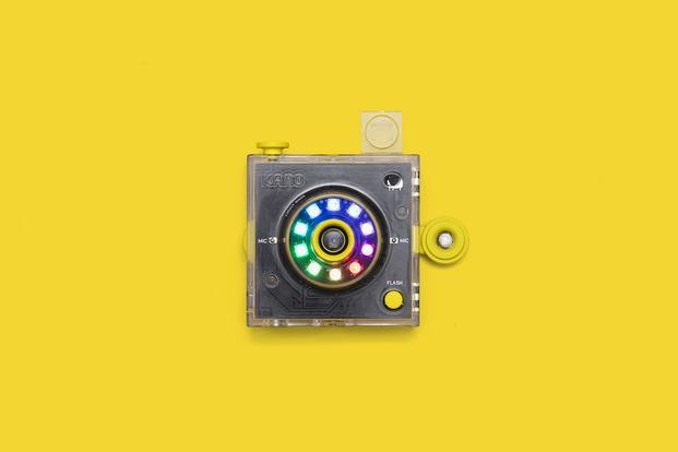 Map presenta sus crowdfunding más exitosos en Londres diariodesign the camera kit