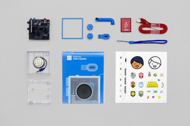 Map presenta sus crowdfunding más exitosos en Londres diariodesign the speaker kit