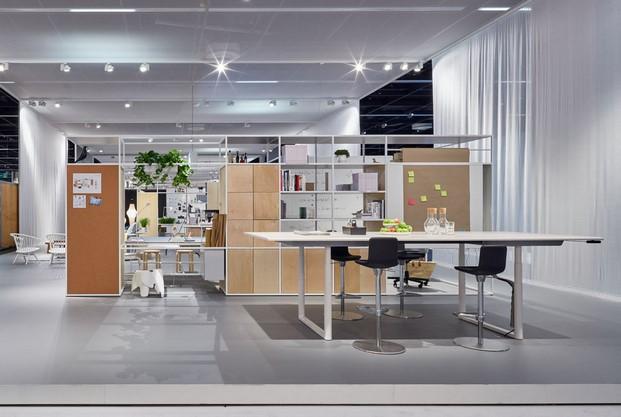 orgatec oficinas vitra sillas apple diariodesign