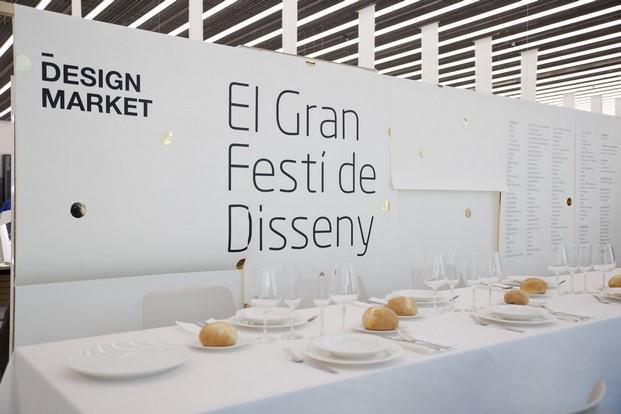 el gran festi del disseny