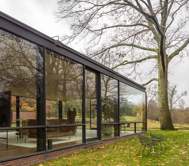 Glass House
