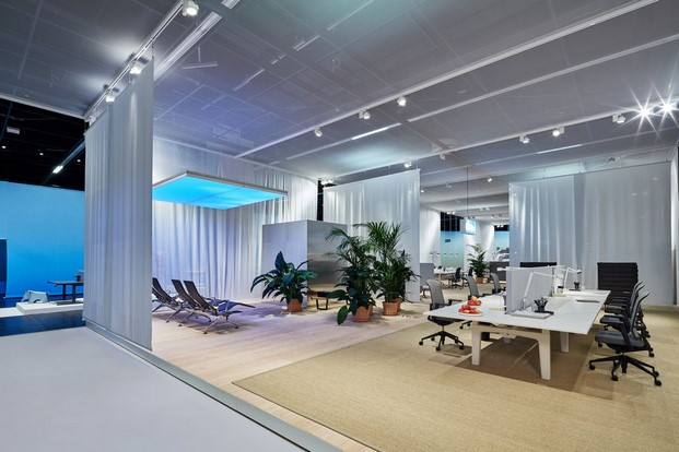 orgatec oficinas vitra sillas apple diariodesign