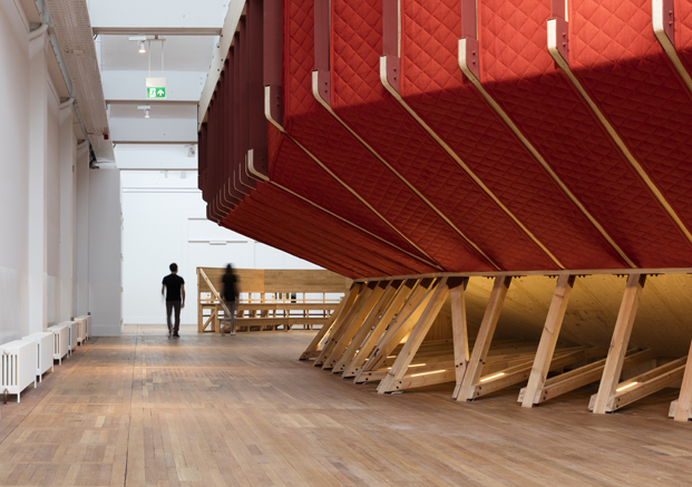 Science Museum Wonderlab The Statoil Gallery muf architecture diariodesign