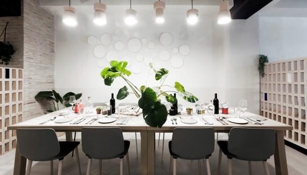 restaurante el rebost de borja garcia