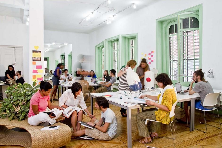 8 becas para estudiar en ied madrid for Cursos interiorismo madrid
