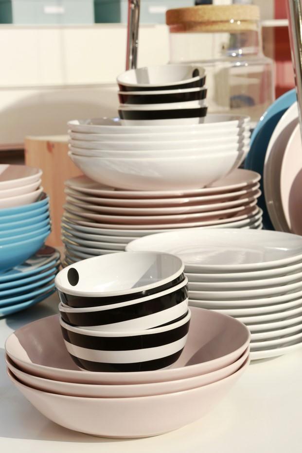Tienda IKEA en El Rastro de madrid accesorios de cocina diariodesign