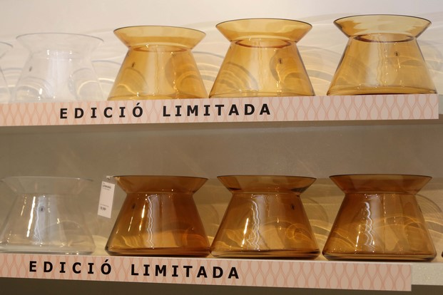 ikea tienda en barcelona de accesorios diariodesign