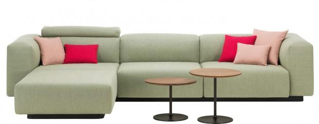 sofa de Jasper Morrison vitra diariodesign
