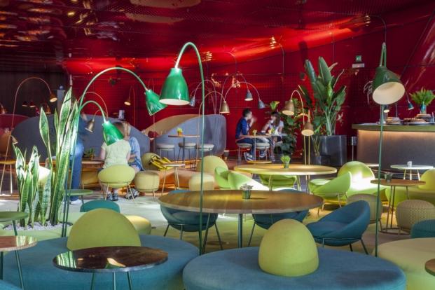 restaurante nubel en los mejores restaurantes en madrid diariodesign
