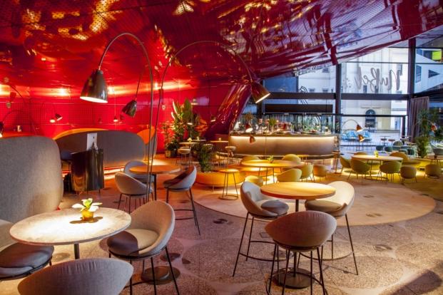 mncars restaurante nubel madrid paula rosales mueso reina sofia diariodesign