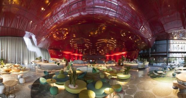 restaurante nubel madrid paula rosales mueso reina sofia diariodesign