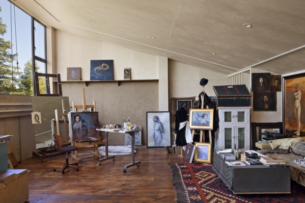 mork-ulnes-architects-artist-studio-sonoma-bruce-damonte-6