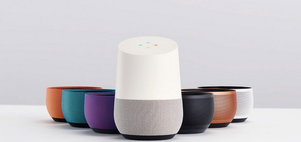 google home altavoz inteligente geeks diariodesign