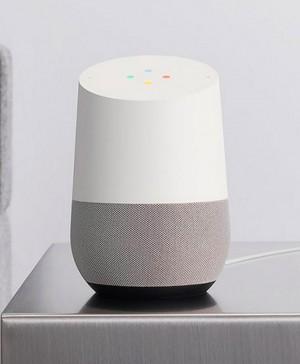 altavoz inteligente google home diariodesign