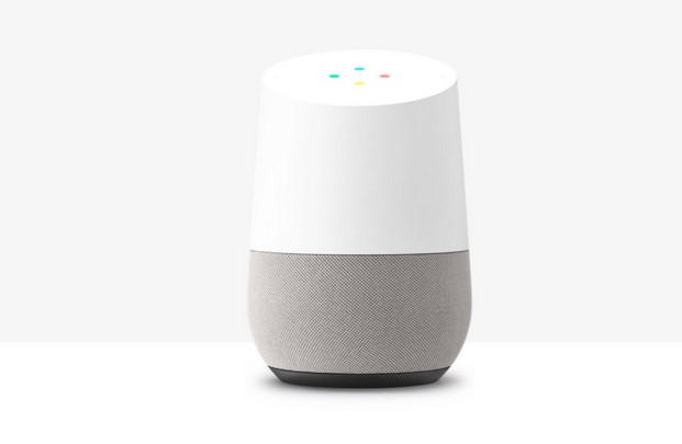 altavoz inteligente google home diariodesign
