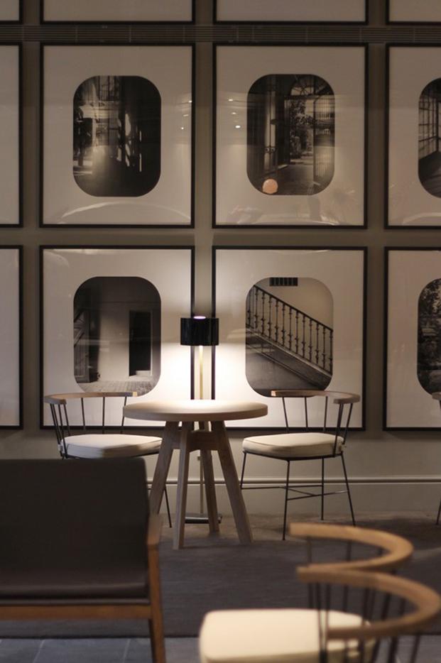 H10 Casa Mimosa en barcelona emilio lecuona diariodesign