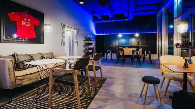 hotel cr7 cristiano ronaldo en madeira diariodesign