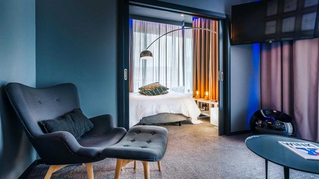 hotel pestana cr7 cristiano ronaldo en madeira suite diariodesign