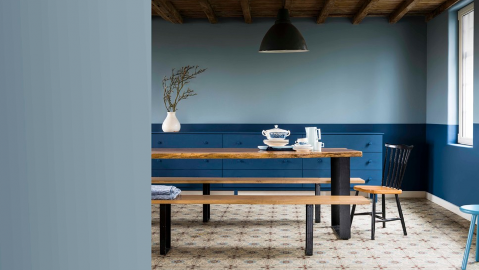 denim drift color azul de dulux diariodesign