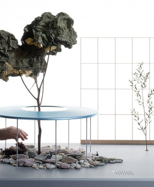 hermanos bouroullec reveries urbaines