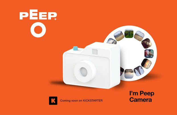 peep-camera