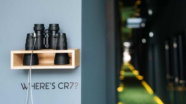 hotel cr7 cristiano ronaldo en madeira prismaticos diariodesign