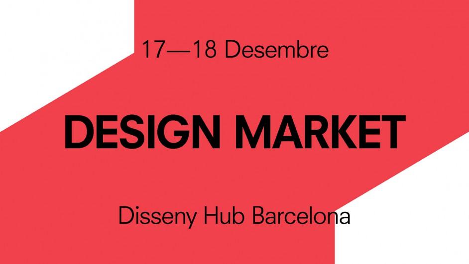 cartel design market 2016 museu del disseny de barcelona diariodesign
