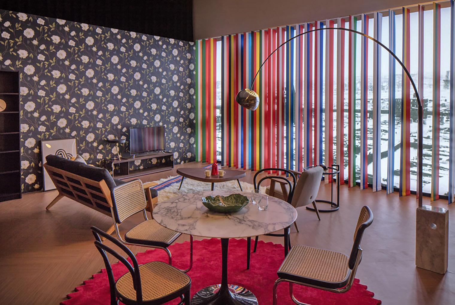El mundo del dise o se rebela contra el brexit for Oma design museum
