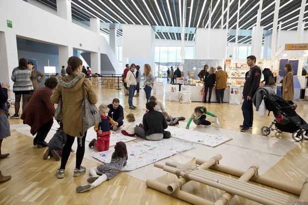 talleres design market 2016 museu del disseny de barcelona diariodesign