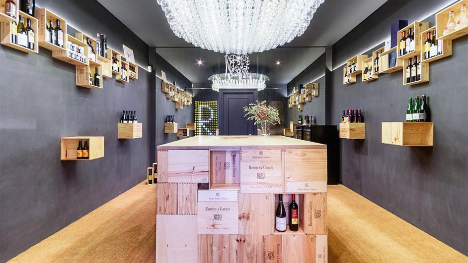 2-Wine Store Remirez de Ganuza-Mecanismo-Javier Bravo