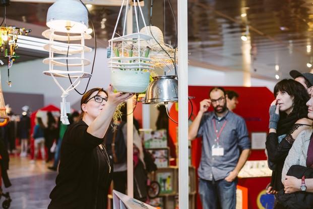 lampit premio campari design market 2016