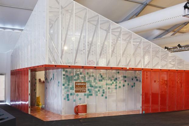 casa Airbnb en design miami