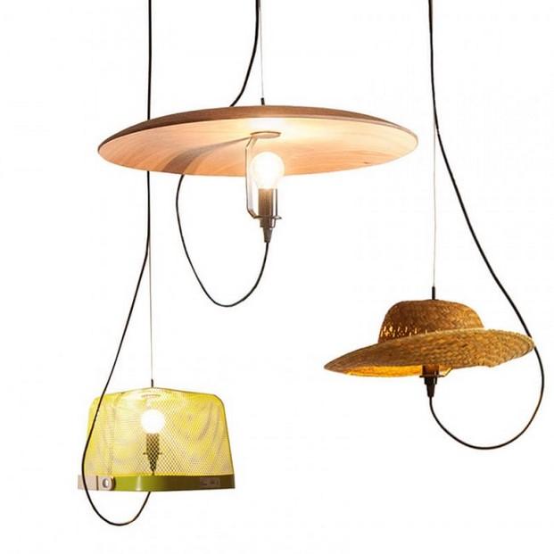 lampit de fragments lampara de techo en diariodesign