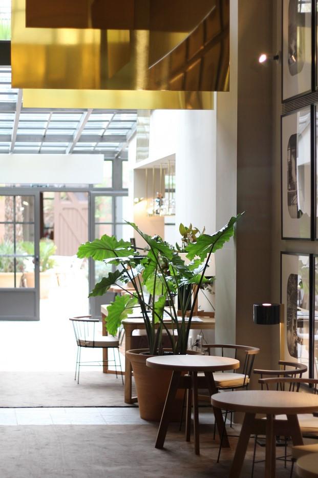 H10 Casa Mimosa en barcelona sandra tarruella diariodesign
