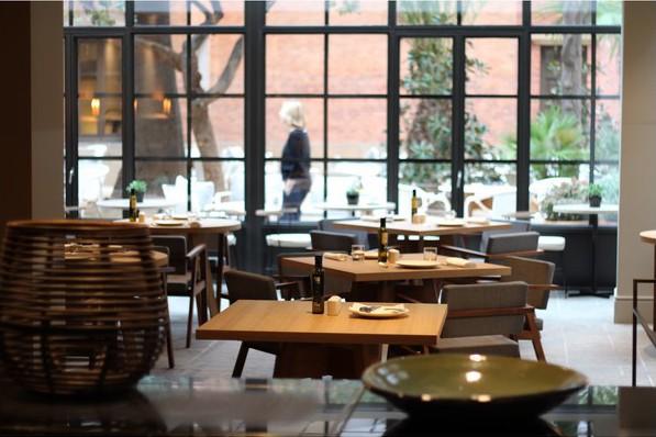 Casa Mimosa H10 en barcelona sandra tarruella diariodesign