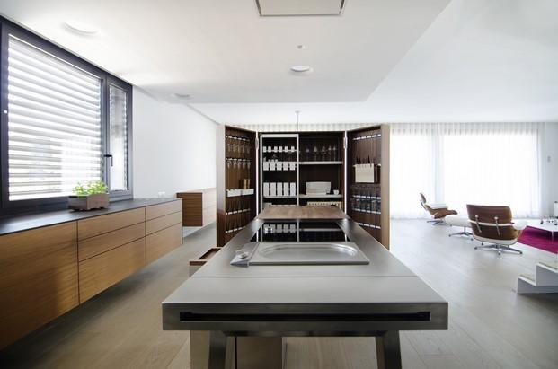 La cocina como arquitectura vital as debe ser una buena for Cocina definicion arquitectura