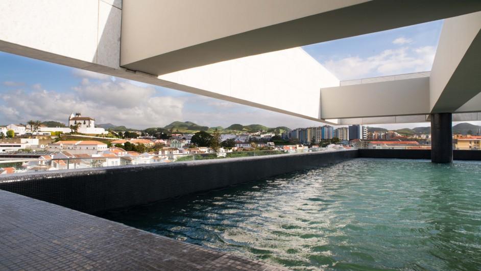 hotel azor en islas azores