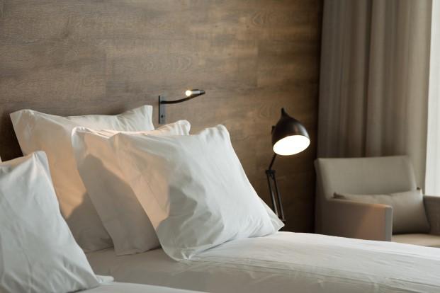habitacion hotel azor en Portugal