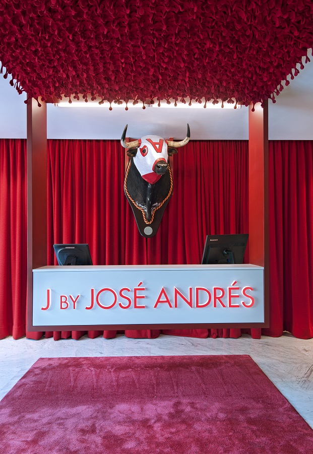 hotel w mexico city j by jose andres