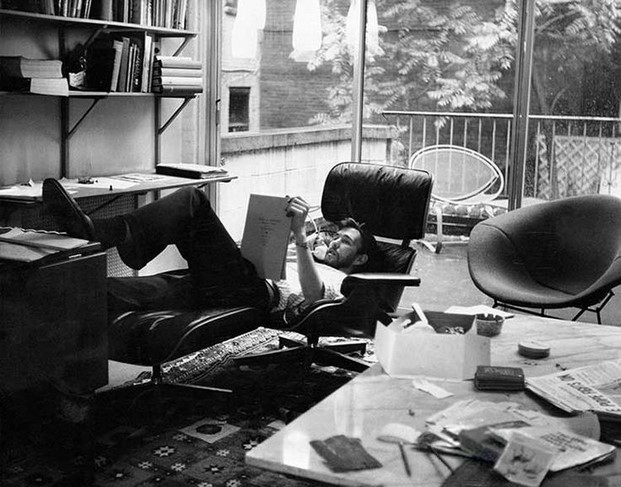 jimhenson-eames-lounge-chair