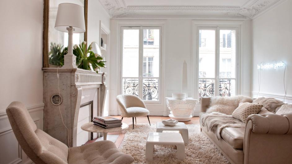 piso tienda en paris en diariodesign