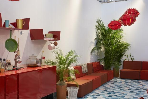 sobremesa de pedrojuanas casa Airbnb