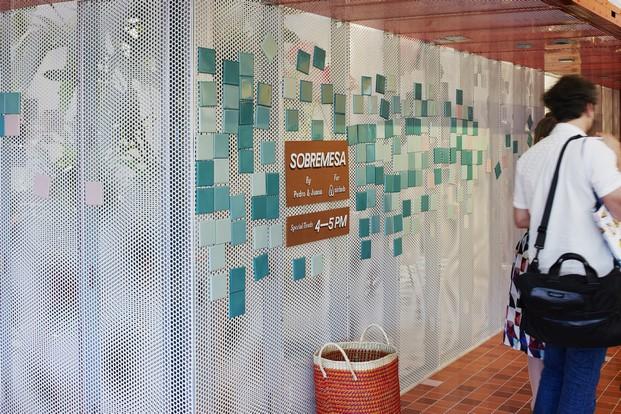 pedrojuana casa Airbnb en design miami