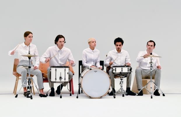 banda de musica cos musical chairs