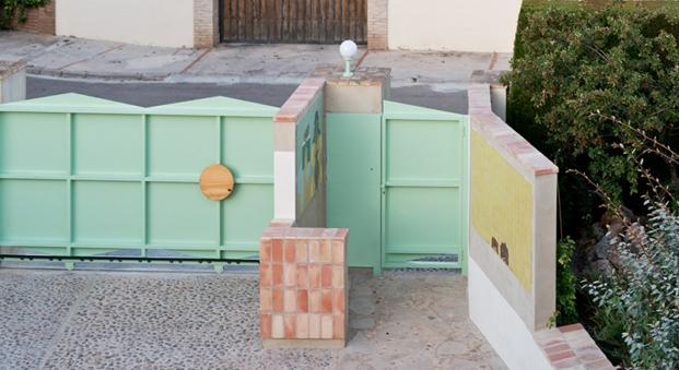 Acceso a vivienda_GENOVEVA CARRIÓN ARQUITECTURA