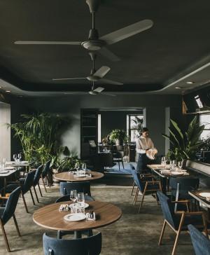 la primera de tarruella trenchs studio en restaurantes de moda en madrid diariodesign