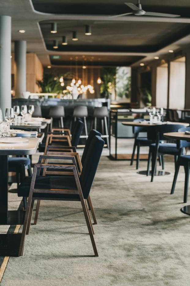 la primera restaurante en madrid de sandra tarruella studio diariodesign