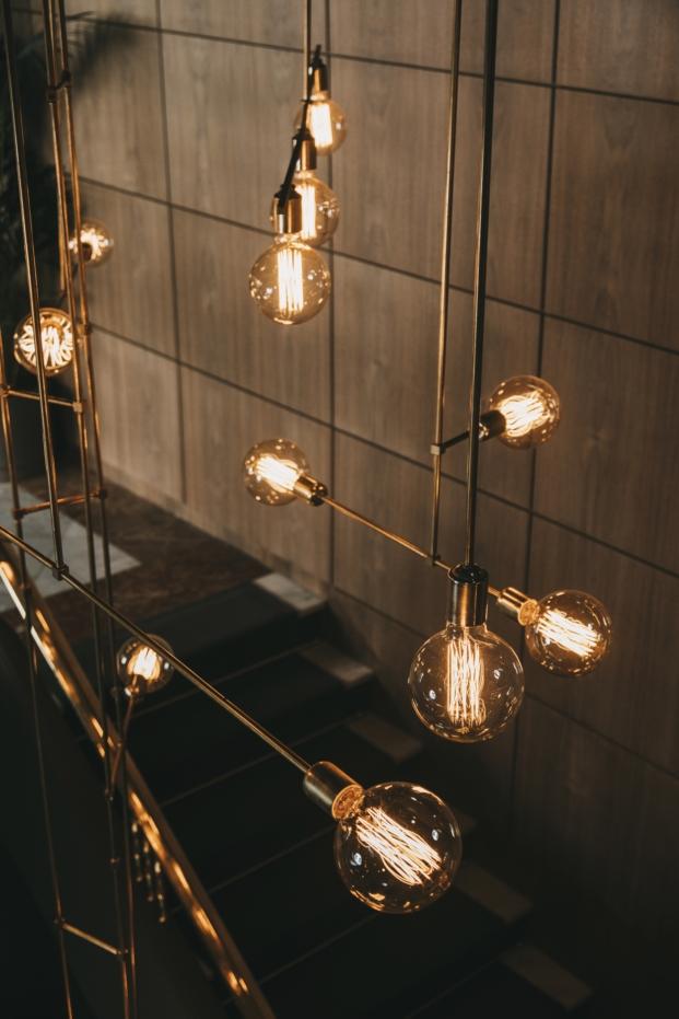 iluminacion la primera restaurante en madrid de sandra tarruella studio diariodesign