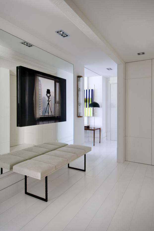 piso en madrid con interiores de pablo paniagua